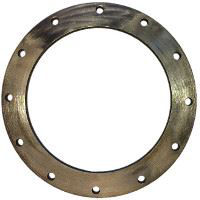 10 inch CAT exhaust manifold flange