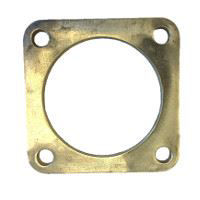 6 inch CAT Square Flange