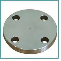 1.5 inch blind Plate Flanges - 304 Stainless Steel