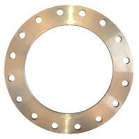 16 inch carbon steel lightweight class 150 slip on flange