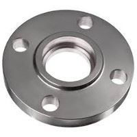 1 ½ inch Socket weld Class 150 304 Stainless Steel Flanges