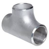 Picture of 12 inch 304 Stainless Steel Schedule 40S weld on Straight Tee